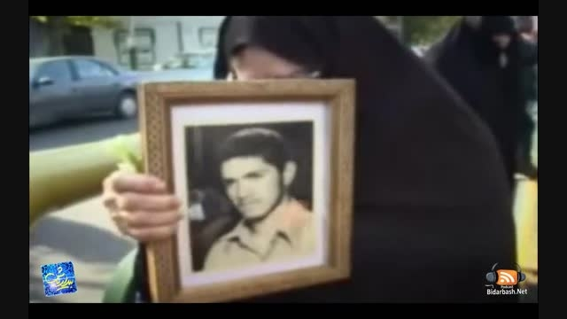 آقامیری-وارثان زینب(س)مادران شهدا-سید حسن آقامیری