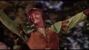 قسمتی از فیلم The Adventures of Robin Hood 1938 ماجراجویی های رابین هود با دوبله فارسی