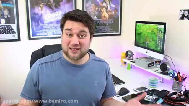 11 دلیل برتری Sony Xperia z3 با iPhone 6 از بامیرو