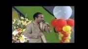 شوخی های خنده دار حسن ریوندی با محمود شهریاری