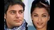همبازی شدن محمد رضا گلزار با بازیگر هندی  آیشواریا رای