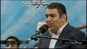 جشن عید غدیر 92_حاج حسن خلج_بیت الرضا علیه السلام