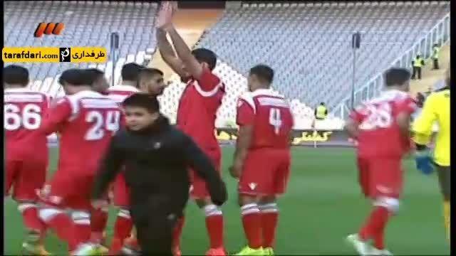 یرنامه 90نگاهی به حریفان تیم های ایرانی در لیگ قهرمانان