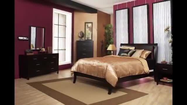 ایده هایی برای رنگ اتاق خواب شما | CHIPOOSH.COM