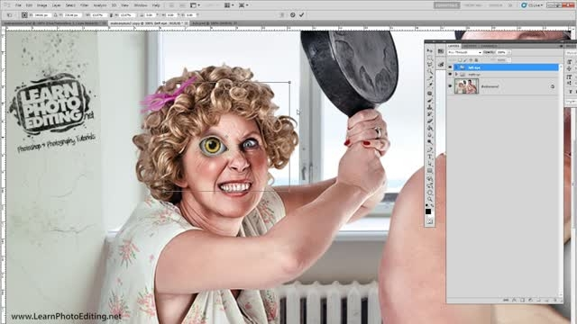 How To Paint With a Mouse