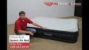 فروش انواع تشک بادی در مدل های مختلف (شرکت سایت اینتکس)