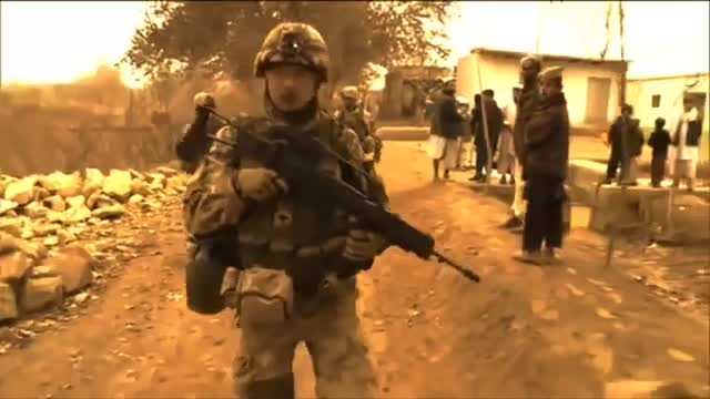 ارتش آلمان   سربازان آلمانی 2015