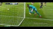 منچستر یونایتد 3 - 0 المپیاکوس / لیگ قهرمانان اروپا