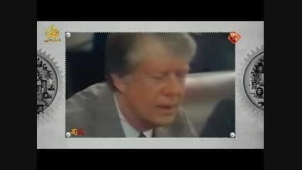 تاریخچه تحریم های آمریکا بر علیه ایران ...