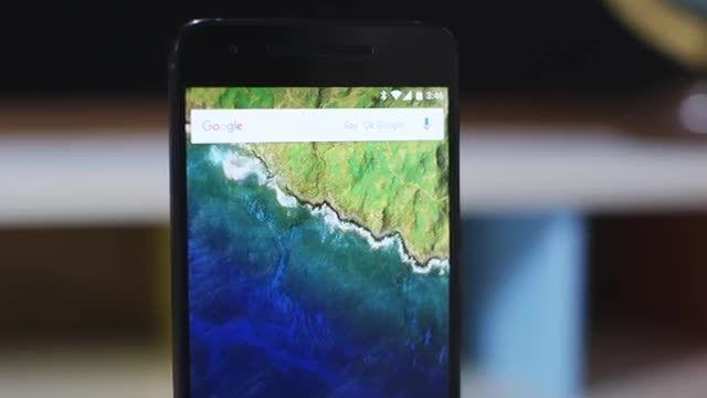 نقد و بررسی  Huawei Nexus 6P از بامیرو