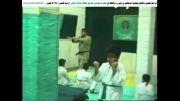 رزم اعضای باشگاه سادات اخوی-جشن حضرت زهرا(س)-بخش1-1386