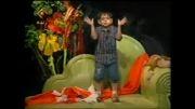 کودکی امیر محمد متقیان