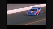 تکان دهنده -فاجعه در مسابقه سرعت