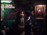 بر سر زلفش اسیرم | حاج ابراهیم رحیمی
