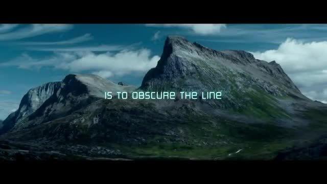 تیزر تریلر فیلم علمی تخیلی Ex Machina 2015