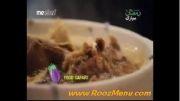 فودسفری در روزمنو - آشپزی چینی (قسمت اول)
