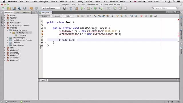 ۴۶- توضیح Exceptions در جاوا Java
