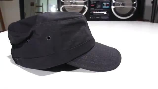 کلاه مدل نظامی