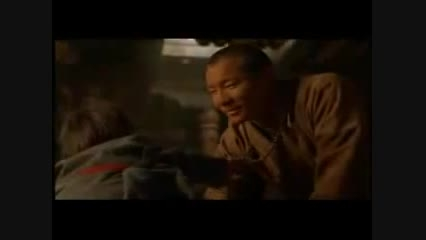 تریلر فیلم Kundun 1997