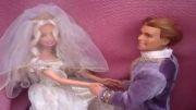 عروس و داماد عروسكى