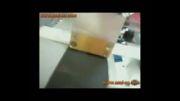 دستگاه لیبل زن جعبه و کارتن