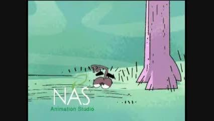 انیمیشن انقراض بادوبله ی بسیار خندههههه دار ایرانی!!!