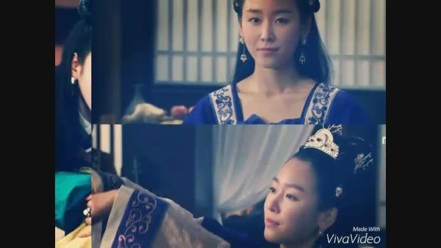 میکس دختر امپراطور (4)