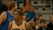 ده بازی برتر آنتونی دیویس Anthony Davis در فصل 13-2012 لیگ بسکتبال NBA