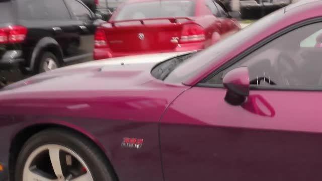 تغییر رنگ بدنه خودرو به وسیله پوشش های رنگ پارامغناطیس