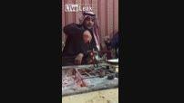 رفقای عرب