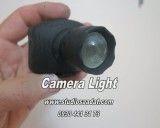 کمرا لایت - -camera light- نورپردازی فیلمبرداری -