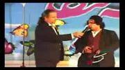 کمدی خنده دار مرغ اصفهانی - مرغ خرم آبادی