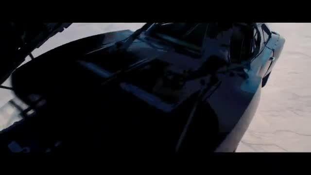 تریلر سریع و خشن 7_ Fast and Furious 7 Trailer