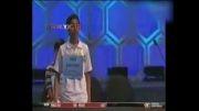 پیروزی یک پسر سیزده ساله در مسابقه هجی کلمات