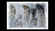 به یاد تاریخ و تمدن کهن ایران باستان