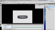 آموزش ساخت انیمیشن سه بعدی در فتوشاپ از Netmihan.ir