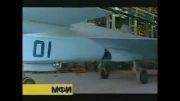 جنگنده میگ 39 , رقیب سوخو 47