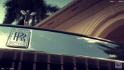 تیونینگ رولز رویس با ووسن - Rolls Royce Ghost - Vossen 22
