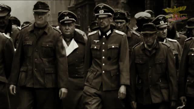 ناگفته های یک سرباز نازی (اس اس)