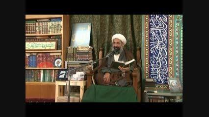 سی شب ماه رمضان / شب 5 / قسمت 1 / عظمت ماه رمضان