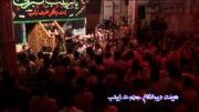 رجز خوانی / حسین عینی فرد و علی مومنی