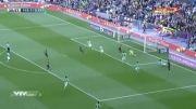 گل ها و خلاصه بازی بارسلونا 3 - 1 رئال بتیس