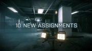 Battlefield 3 Close Quarters Lanuch Trailer