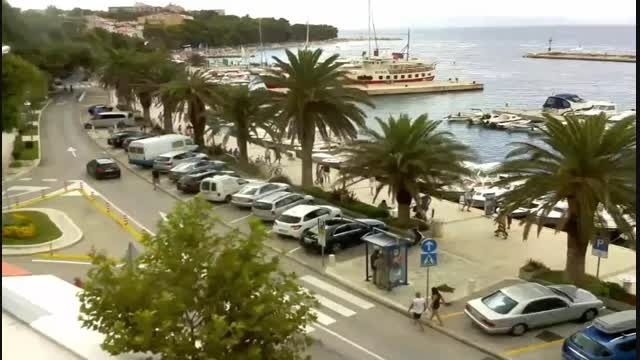 ساحل کرواسی