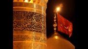 گرنباشدغم تو/عالم نیست باصدای محمد قاضوی شب عاشورا