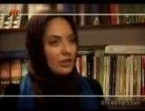 مصاحبه با مهناز افشار