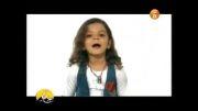 گفتگوی جالب چند کودک  با زبان کودکانه