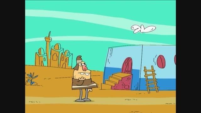 انیمیشن دیرین دیرین ( قسمت ناسز)