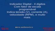 طرز کار نمایشگر دیجیتال اتونیکس MT۴ - نادین تک