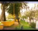پاركور لاهیجان 2